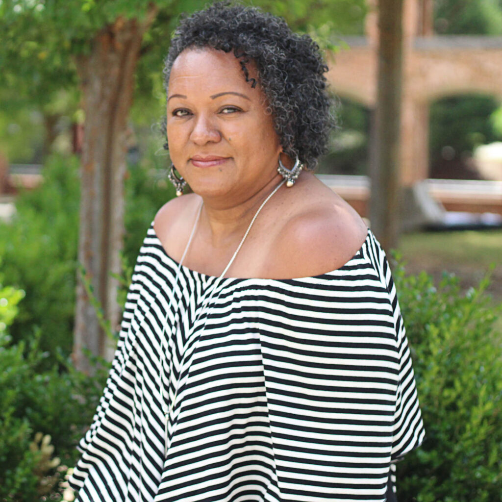 Judy Floyd